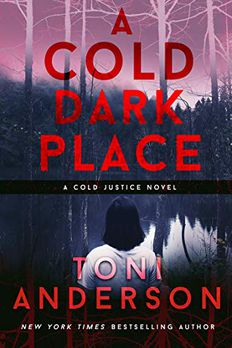 A Cold Dark Place book cover