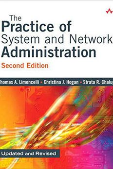 The Practice of System and Network Administration, Second Edition book cover