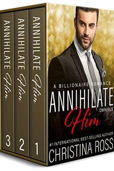 Annihilate Him book cover