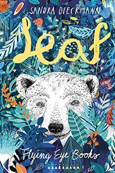 Leaf book cover