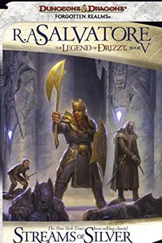 Streams of Silver book cover