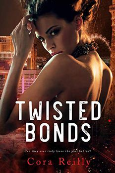 Twisted Bonds book cover