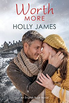 Worth More (English Rose Series Book 3) book cover