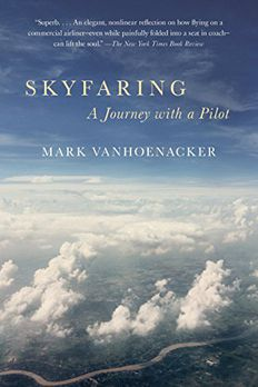 Skyfaring book cover