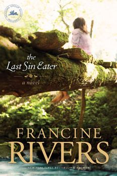 The Last Sin Eater book cover