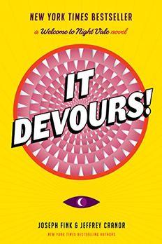 It Devours! book cover