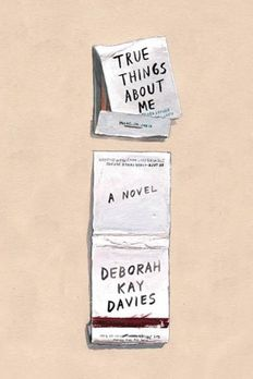 True Things About Me book cover