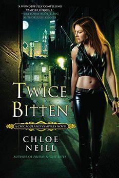 Twice Bitten book cover