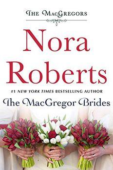 The MacGregor Brides book cover