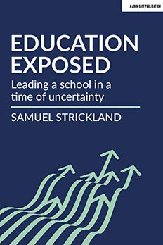 Education Uncovered book cover