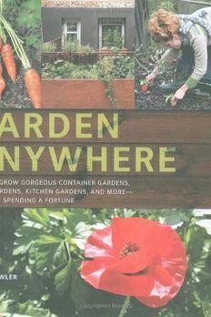 Garden Anywhere book cover