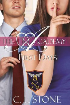 First Days book cover