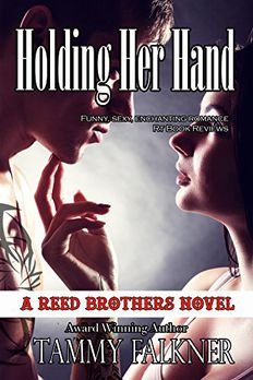 Holding Her Hand book cover