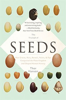 The Triumph of Seeds book cover