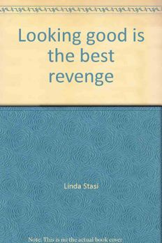 Looking Good Is the Best Revenge book cover