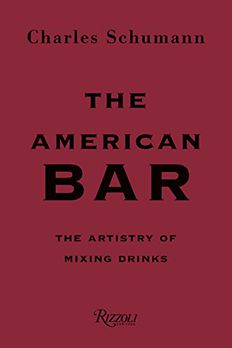The American Bar book cover