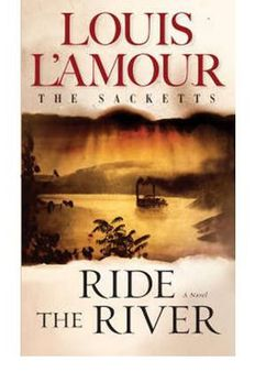Ride the River book cover