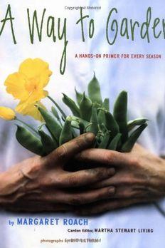 A Way to Garden book cover