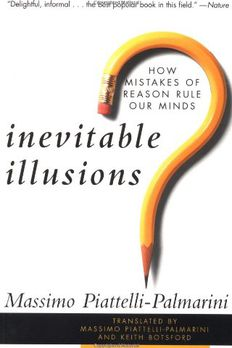 Inevitable Illusions book cover