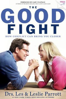 The Good Fight book cover