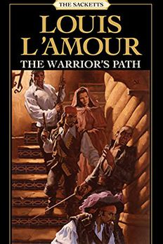 The Warrior's Path book cover