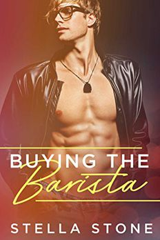 Buying the Barista book cover
