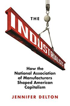 The Industrialists book cover