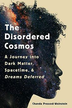 The Disordered Cosmos book cover