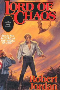 Lord of Chaos book cover