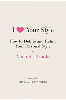 I Love Your Style book cover