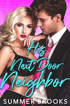 His Next Door Neighbor book cover