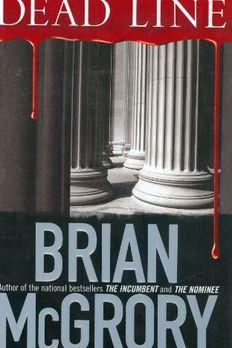 Dead Line book cover