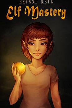 Elf Mastery book cover