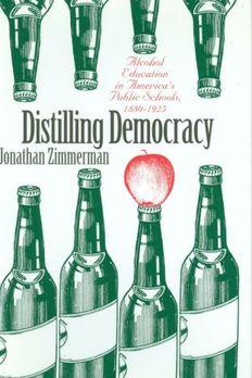Distilling Democracy book cover