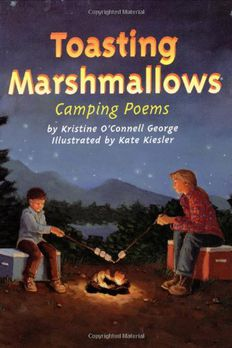 Toasting Marshmallows book cover