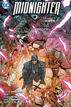 Midnighter Vol. 2 book cover