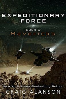Mavericks book cover