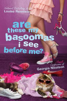 Are These My Basoomas I See Before Me? book cover