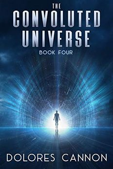 The Convoluted Universe - Book Four book cover