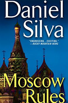 Moscow Rules book cover