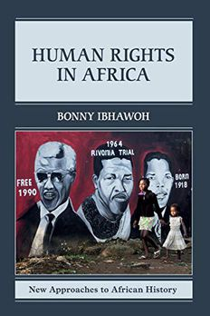 Human Rights in Africa book cover