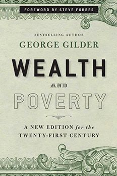 Wealth and Poverty book cover