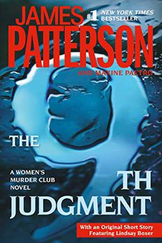 The 9th Judgment book cover