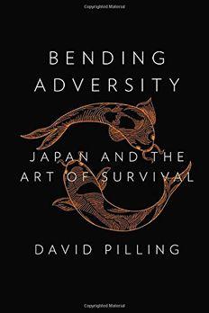 Bending Adversity book cover