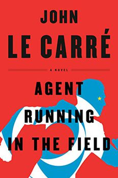 Agent Running in the Field book cover