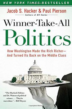 Winner-Take-All Politics book cover