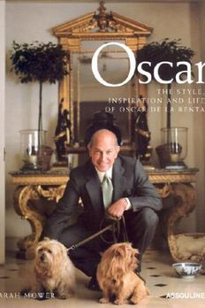 Oscar book cover