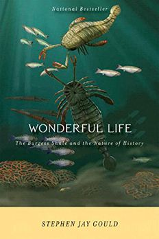 Wonderful Life book cover