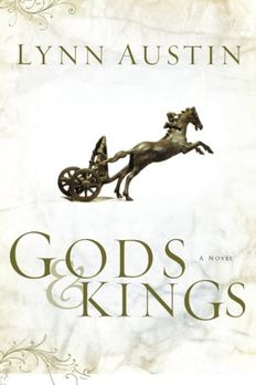 Gods and Kings book cover