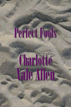 Perfect Fools book cover